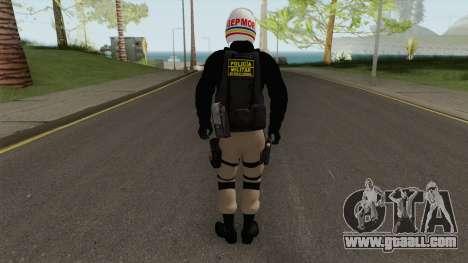 Skin Gepmor Pmmg Com Jaqueta De Frio for GTA San Andreas