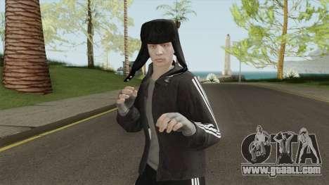Skin Random 115 (Outfit Russian) for GTA San Andreas
