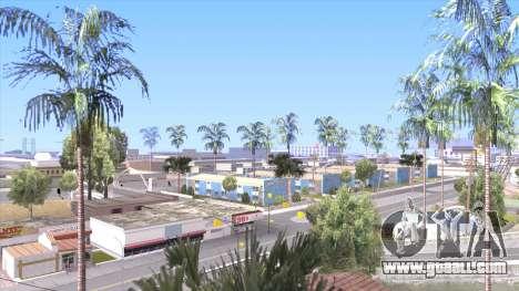 Timecyc Del Asmando V5 for GTA San Andreas
