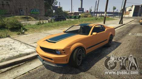 GTA 5 Auto Engine Sound Swapper 1.0