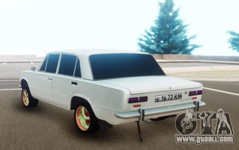 VAZ 2101. for GTA San Andreas