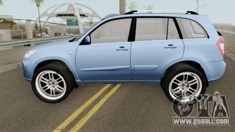 MVM X33 Sport for GTA San Andreas