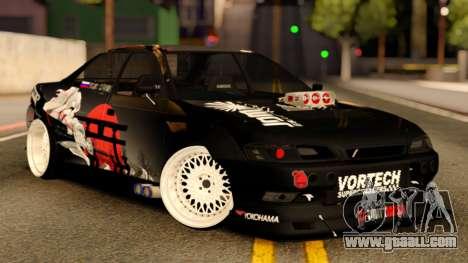 Toyota Mark II GX90 for GTA San Andreas