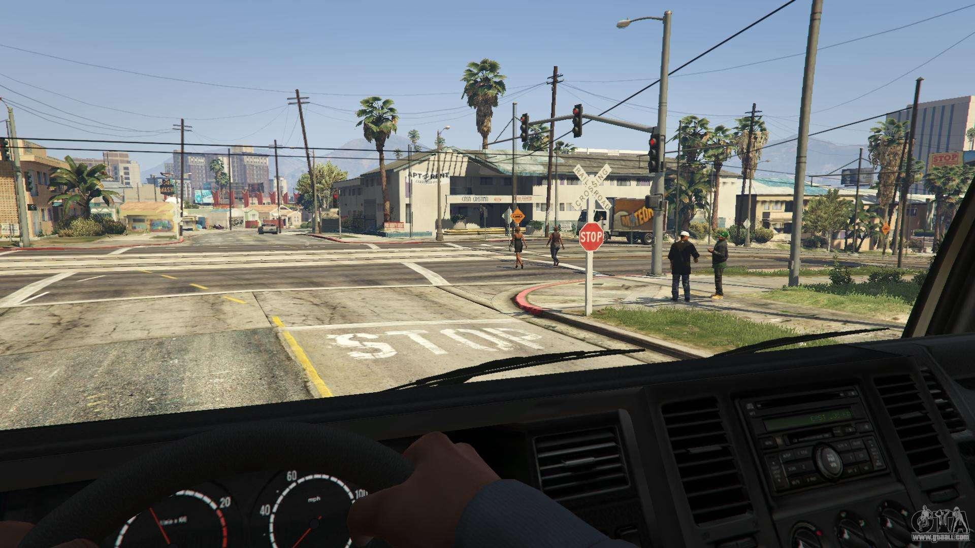 FaRim Mod 1 0 for GTA 5
