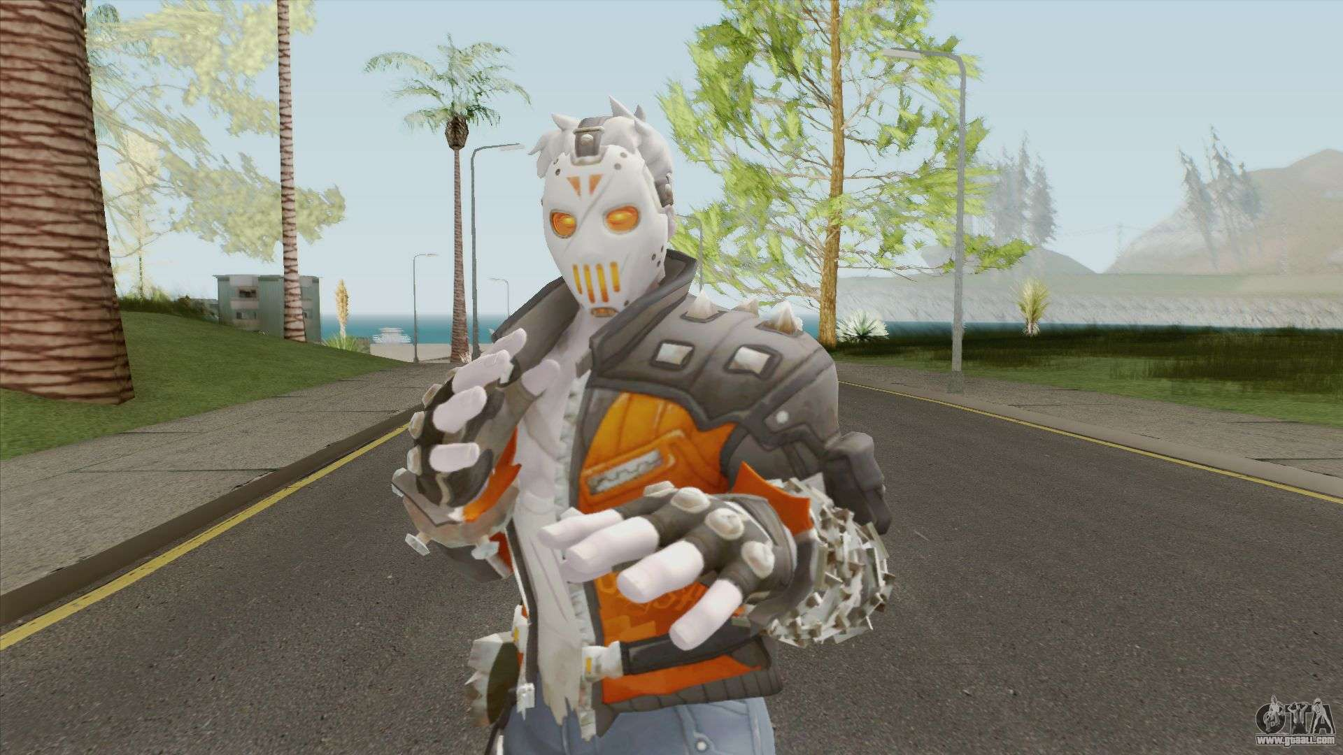 overwatch skin mods