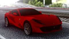 Ferrari 812 Superfast for GTA San Andreas