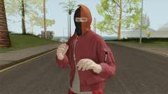 Skin Random 04 for GTA San Andreas