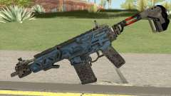 Black Ops 3 : Peacekeeper MK.II (Repacked) for GTA San Andreas