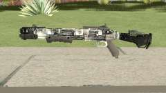 Call of Duty Black Ops 3: Dagons Glare for GTA San Andreas
