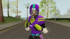 Fortnite NFL Female Skin (Sarah) for GTA San Andreas