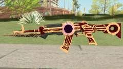 AN94 Harvester Bugged Wrong Gun for GTA San Andreas