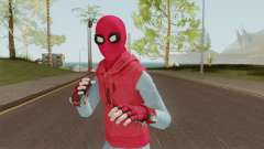 Spider-Man Homecoming AR V2 for GTA San Andreas