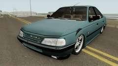 Peugeot 405 GLX Sport Iranian for GTA San Andreas