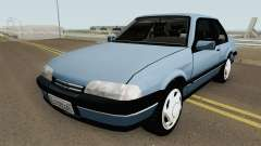 Chevrolet Monza GLS Shark 2 Doors for GTA San Andreas