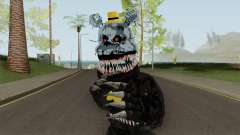 Nightmare Transparent V7 for GTA San Andreas