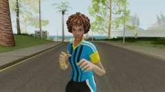 Jada (Fortnite Soccer) for GTA San Andreas