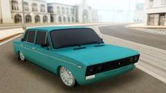 VAZ 2106 Low for GTA San Andreas