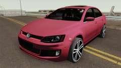 Volkswagen Jetta (Money Pit Jetta) for GTA San Andreas