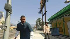It Follows 1.2 for GTA 5