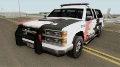 Copcarla Policia SP TCGTABR for GTA San Andreas