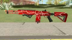 M14EBR SPARK STRIKER for GTA San Andreas