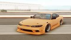 Nissan Silvia S15 Vertex Edge for GTA San Andreas
