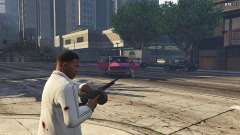 Gang and Turf Mod 1.3.12 for GTA 5