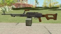 CSO2 PKM for GTA San Andreas