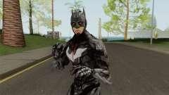 Cyborg Batman for GTA San Andreas