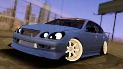 Toyota Aristo Sport for GTA San Andreas