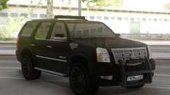 Cadillac Escalade Black Edition for GTA San Andreas
