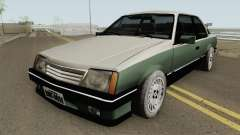 Chevrolet Monza 500 EF 2 Doors for GTA San Andreas