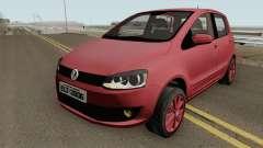 Volkswagen Fox 4P 1.0 2014 for GTA San Andreas