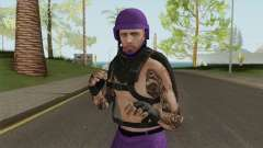 Skin Random 113 (Outfit Random) for GTA San Andreas