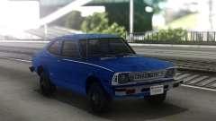 1974 Toyota Corolla SR5 (E20) for GTA San Andreas
