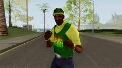 LCS Yardie 2 for GTA San Andreas