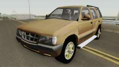Chevrolet Blazer Executive for GTA San Andreas