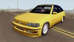 Ford Escort XR3 1995 Cabriolet for GTA San Andreas