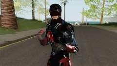 The Atom for GTA San Andreas