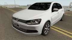 Volkswagen Voyage G6 1.6 Comfortline for GTA San Andreas