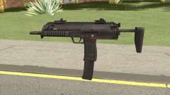 CSO2 MP7 for GTA San Andreas