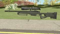 CSO2 AWP for GTA San Andreas