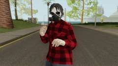 Random Skin GTA Online 6 for GTA San Andreas
