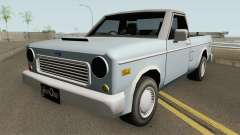 Ford Ranger Classic Style 1985 for GTA San Andreas