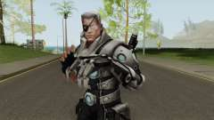 MFF Cable X-Force for GTA San Andreas
