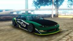 Nissan 200SX S14 Kouki Avol for GTA San Andreas
