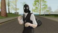 GTA Online Random Skin 17 for GTA San Andreas
