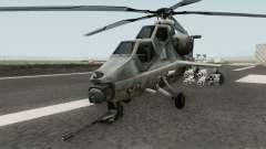 Z-10 for GTA San Andreas