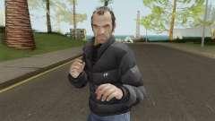 Trevor Phillips Cleaned for GTA San Andreas