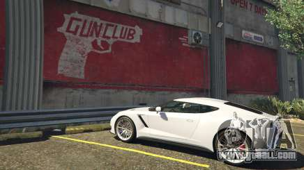 Save Vehicles (No More Despawning) 1.0 for GTA 5